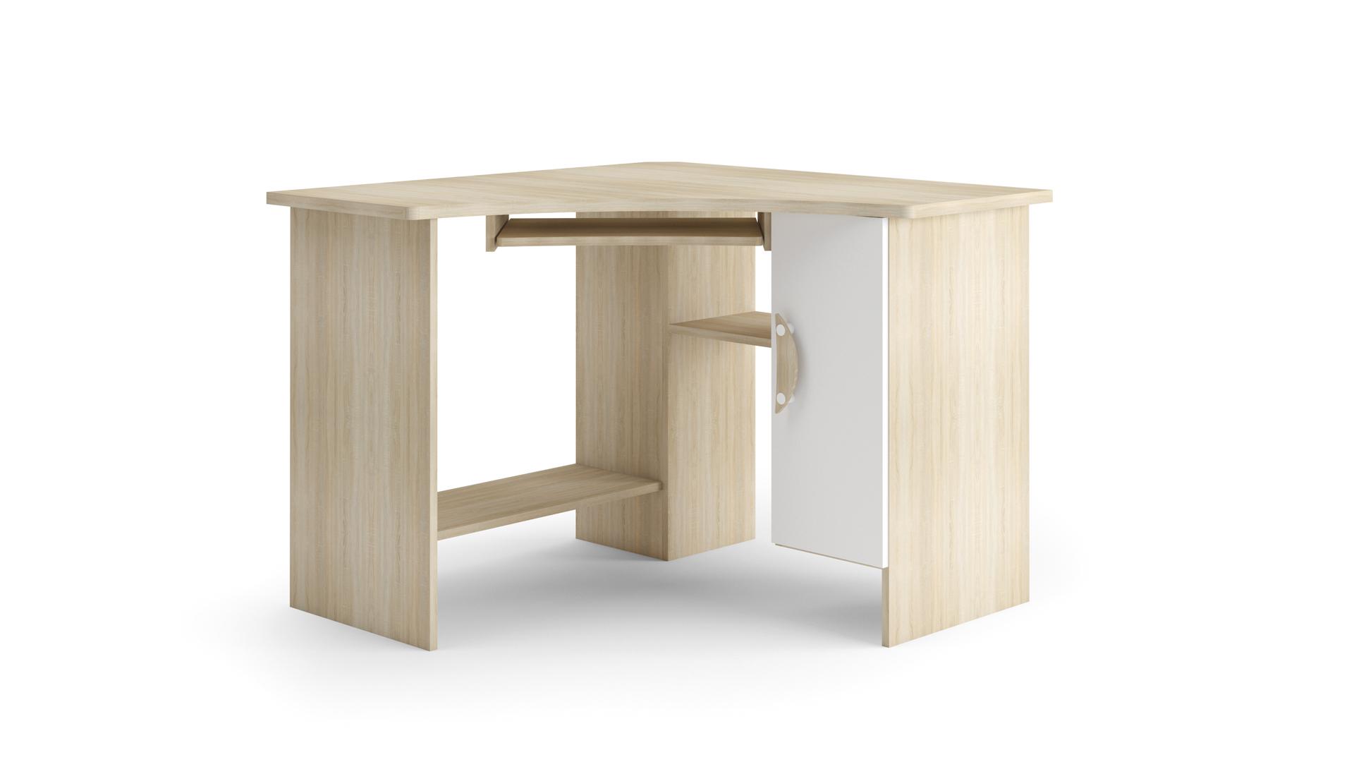 PC stůl Tango TB rohový