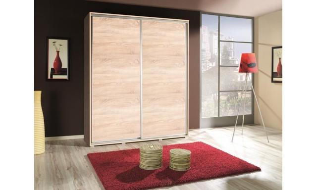 Moderní skřín Lopa 155