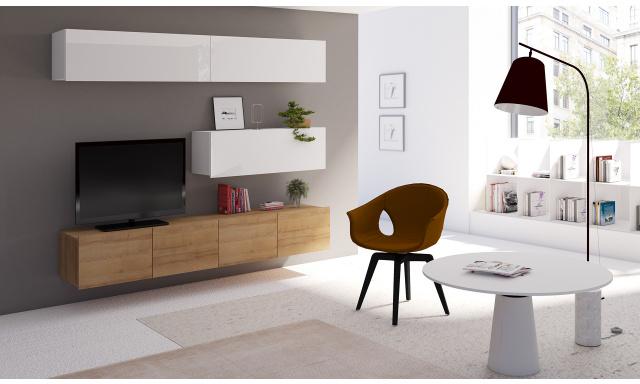 Moderní bytový nábytek Celeste X