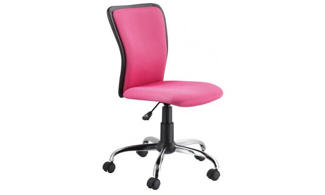 Dětská židle Sig305, růžová