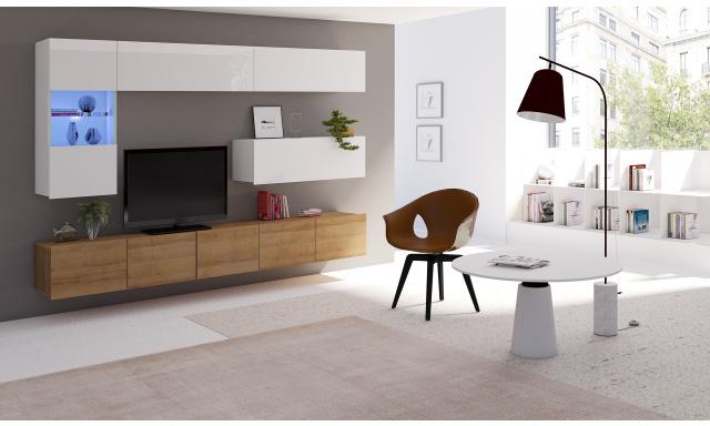 Moderní bytový nábytek Celeste U