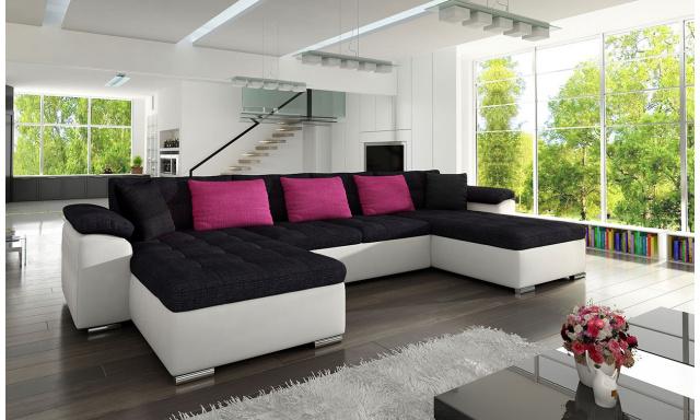 Luxusní sedací souprava Viktorie - TOP DESIGN