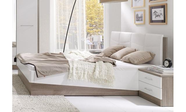 Luxusní postel Live 180x200