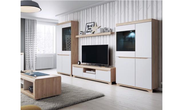 Moderní bytový nábytek Avilla MDF