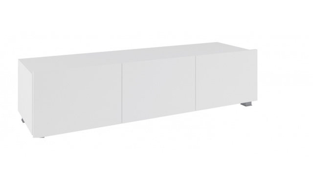 TV stolek Celeste 150, bílá