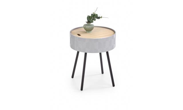 Moderní odkládací stolek H7650