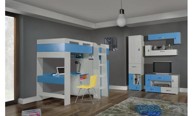 Dětský pokoj M1 B