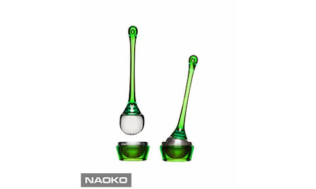 Čajové sítko SAGAFORM Tea Strainer, zelené
