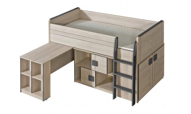 Dětská postel Fumi 19