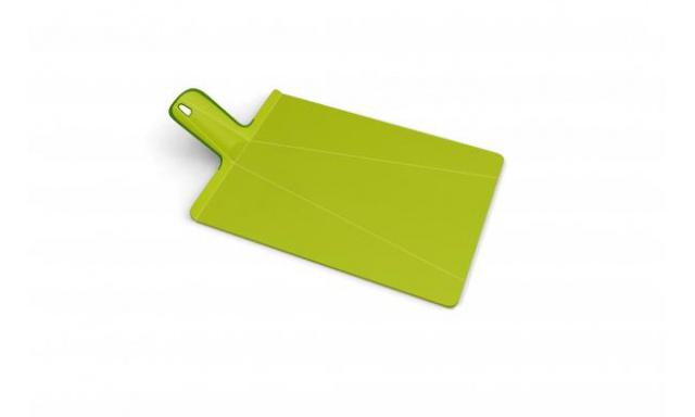 Skládací krájecí prkénko JOSEPH JOSEPH Chop2Pot™ velké, zelené