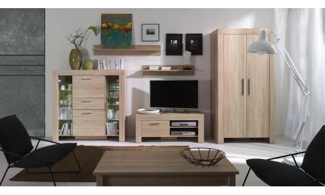 Obývací stěna Lazio 5
