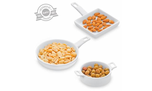 Sada misek BALVI Cuisine Snack Set