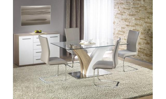 Luxusní jídelní stůl H371