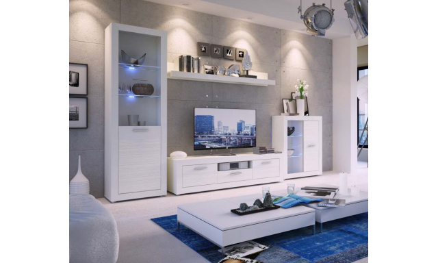 Obývací stěna Matrix