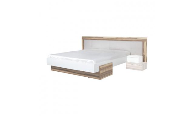 Moreno postel baltimore/bílá