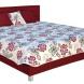 Čalouněné MANŽELSKÉ postele 180 x 200