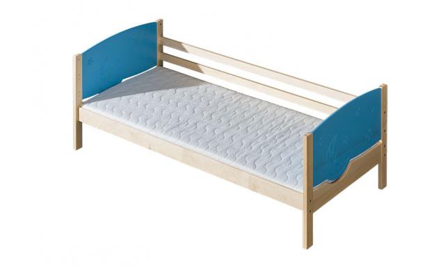 Dětská postel Timo , masiv