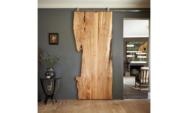 Luxusní dubové zasouvací dveře Benny