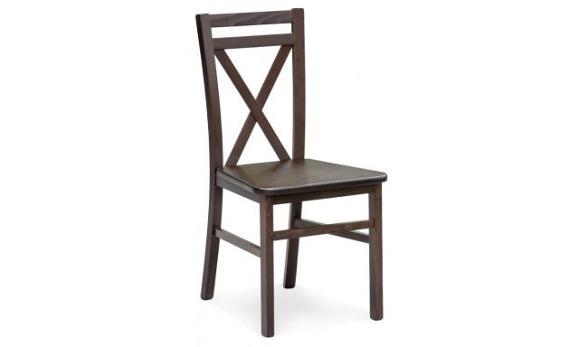 Jídelní židle Derek, ořech