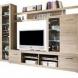Moderní obývací stěny za 6 – 12 000 Kč