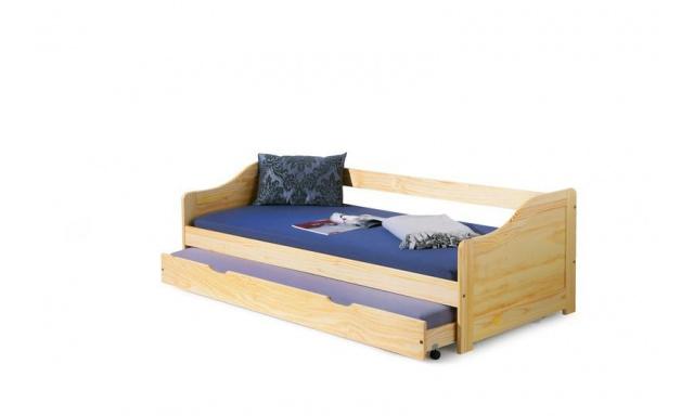 Dětská postel Lara