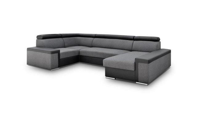 Luxusní sedací souprava Divano