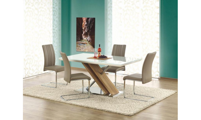 Luxusní jídelní stůl H363