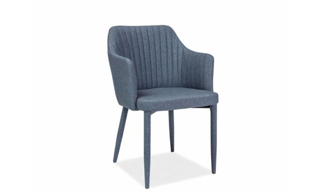 Jídelní židle Aro, grafit