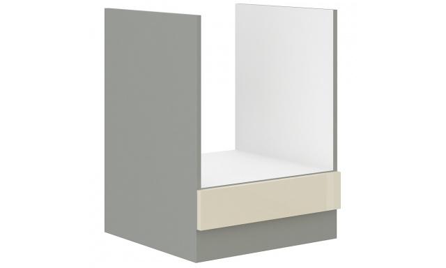 Carpos dolní skřínka 60cm - spotřebičová
