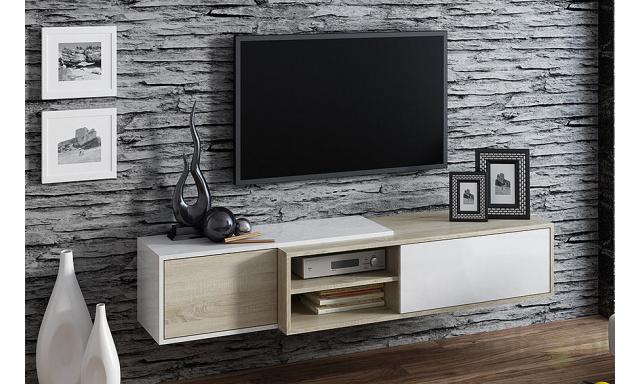 TV stolek Simple 1D