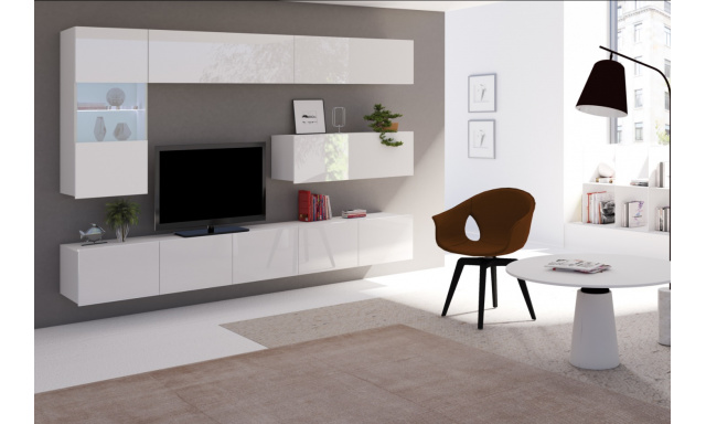 Moderní bytový nábytek Celeste K