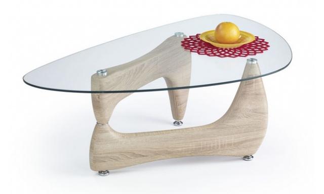 Konferenční stůl H47 sonoma