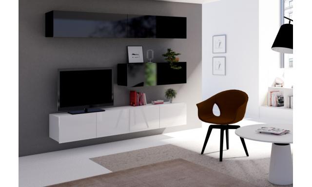 Moderní bytový nábytek Celeste L