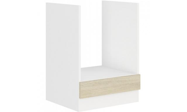 LERTEK dolní skřínka 60cm - spotřebičová