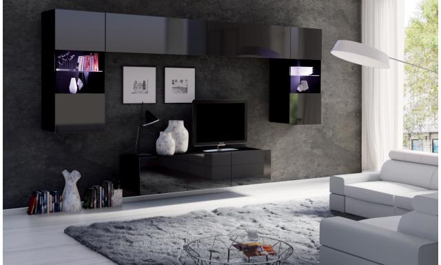Moderní bytový nábytek Celeste C