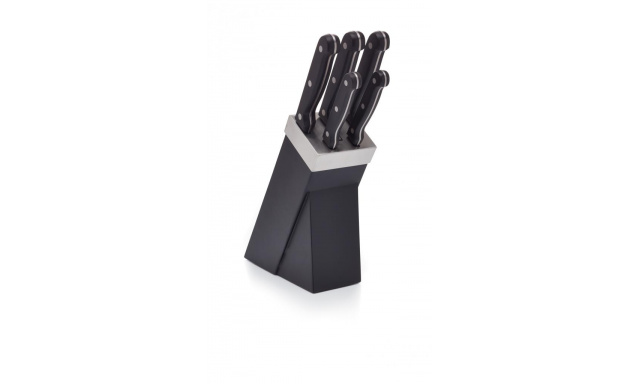 Stojan s noži KITCHEN CRAFT Knife Block Set