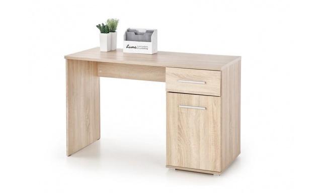 PC stůl Lenka, sonoma