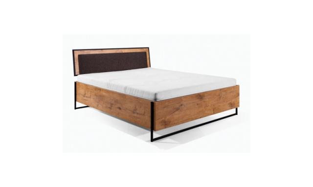 Luxusní postel Lofoty 180x200cm