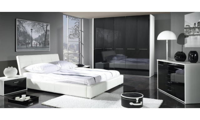 Ložnice luxusní S2