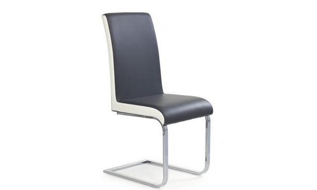 Jídelní židle H572, šedá