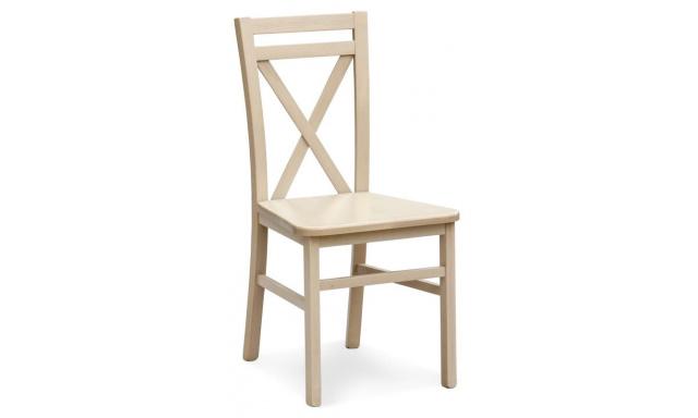 Jídelní židle Derek, sonoma