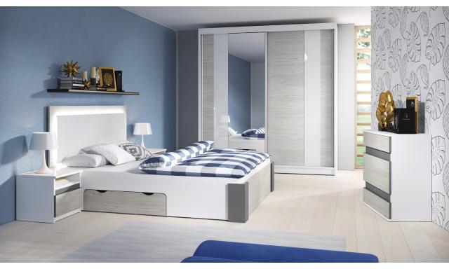 Luxusní ložnice Helen A