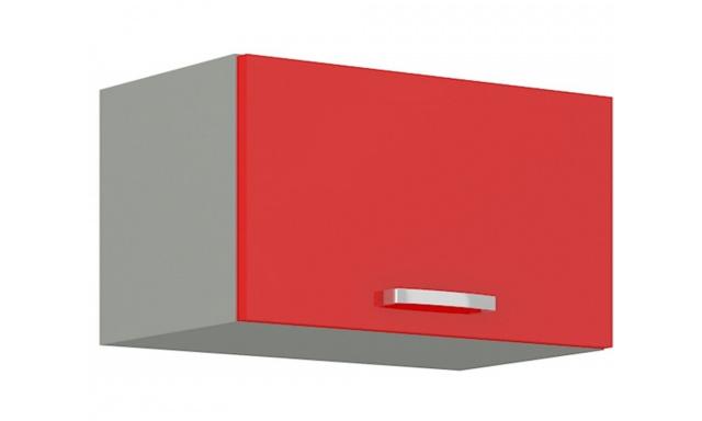 Rosso horní skřínka 60cm - digestořová