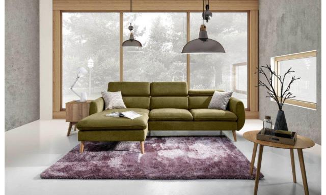 Luxusní sedací souprava Cern