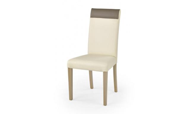 Čalouněná jídelní židle H385