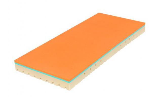 Luxusní matrace Super FOX 1+1 ZDARMA, výška 22cm