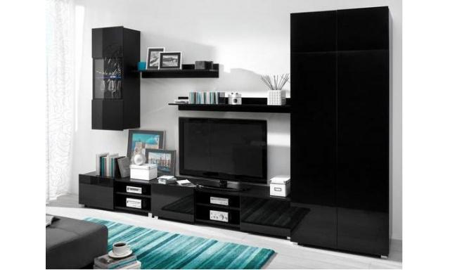 Moderní obývací systém Ordia F
