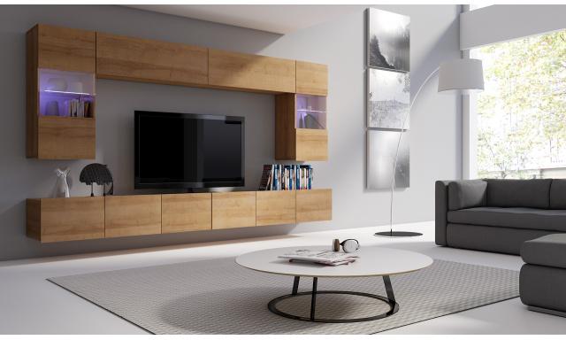 Moderní bytový nábytek Celeste T