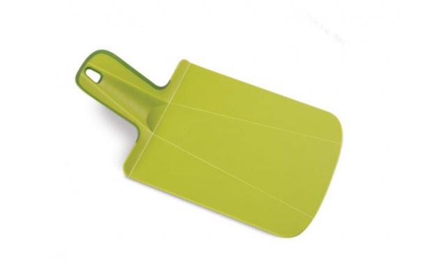 Skládací krájecí prkénko JOSEPH JOSEPH Chop2Pot™ Malé, zelené