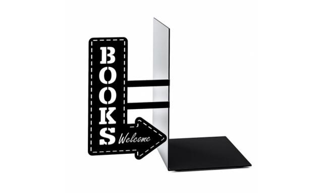 Knižní zarážka  BALVI Bookshop